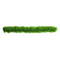 Триумф гирлянда Лесная Красавица 270*33 см зеленая