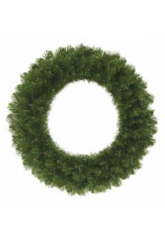 Триумф венок Колорадо диам. 30 см зеленая