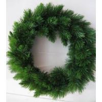 Триумф венок Триумф норд 90 см зеленый