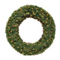 Триумф венок-люстра Элегантный 1 кольцо 120 см 296 ламп зеленый