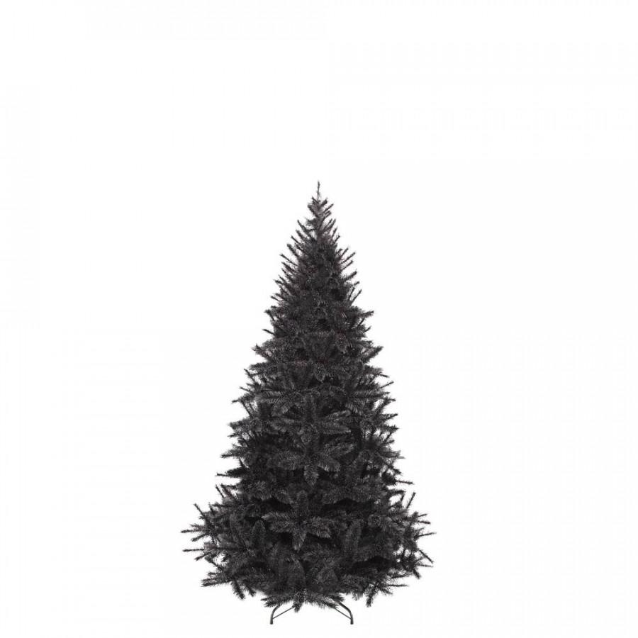 Фото:  Пихта Прелестная 155 см черная Triumph Tree