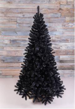 Сосна Санкт-Петербург 215 см черная