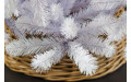 Фото:  Елка Исландская 425 см белоснежная Triumph Tree-2