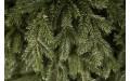 Фото:  Елка Царская full РЕ 155 см зеленая Triumph Tree-4
