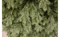 Фото:  Елка Царская full РЕ 155 см зеленая Triumph Tree-5
