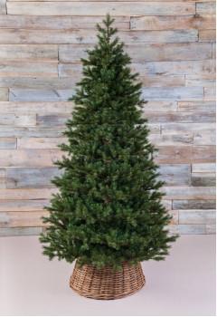 Искусственная елка Балканская 260 см зеленая