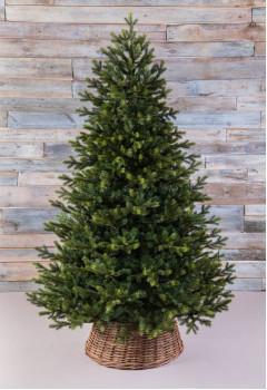 Искусственная елка Датская 120 см зеленая