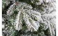 Фото:  Искусственная елка Сибирская 185 см заснеженная Black Box-1