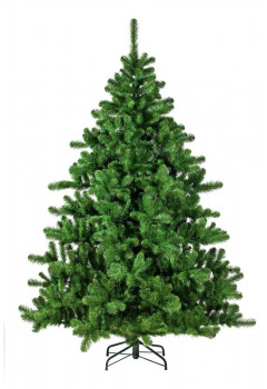 Елка Норвежская 155 см зеленая