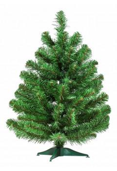 Елка Норвежская 45 см зеленая