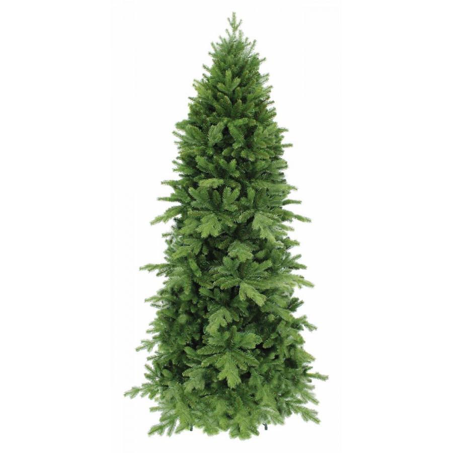 Фото:  Сосна Изумрудная 365 см зеленая Triumph Tree