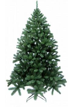 Сосна Праздничная 155 см зеленая