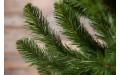 Фото:  Елка Вирджиния 230 см зеленая Triumph Tree-2
