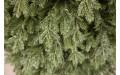 Фото:  Елка Царская 155 см зеленая Triumph Tree-4