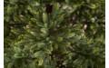 Фото:  Елка Королевская премиум full PE 215 см зеленая Triumph Tree-3