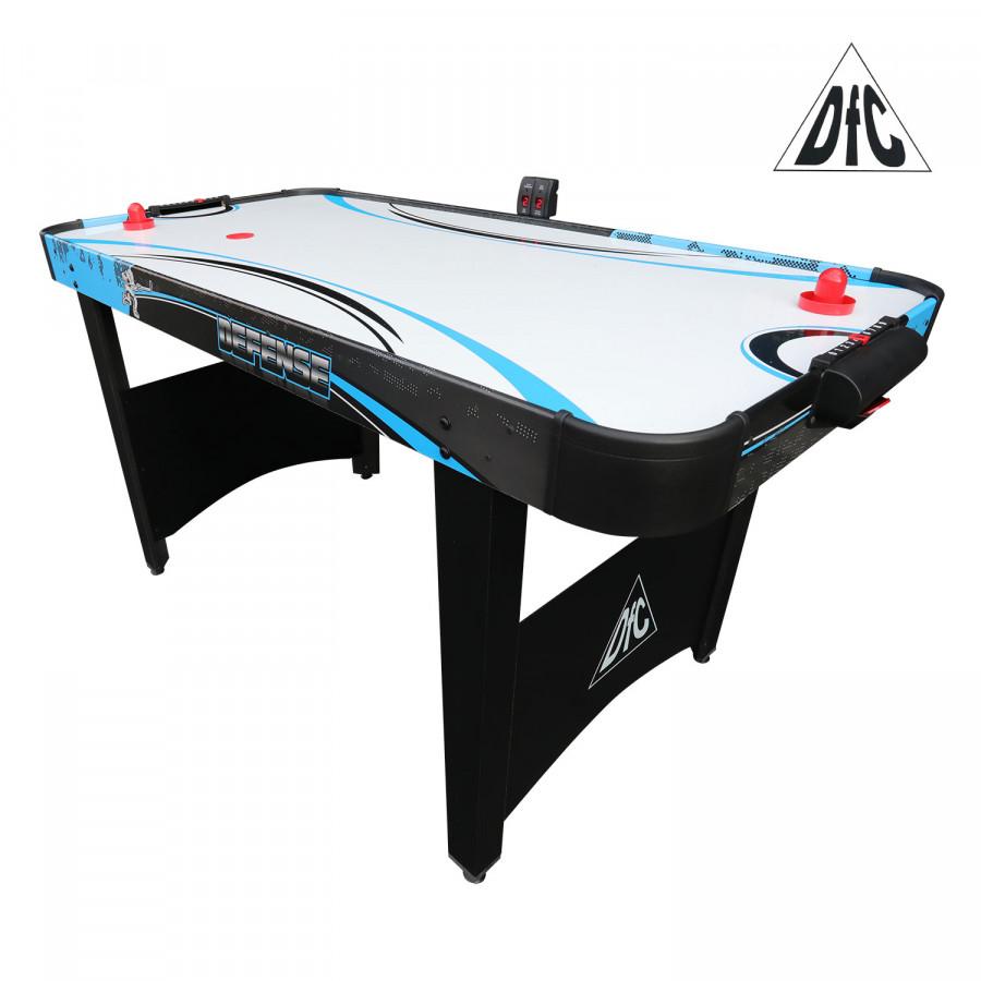 """Игровой стол - аэрохоккей DFC LUGANO 60"""" JG-AT-16001 купить - Магазин Аэрохоккей"""