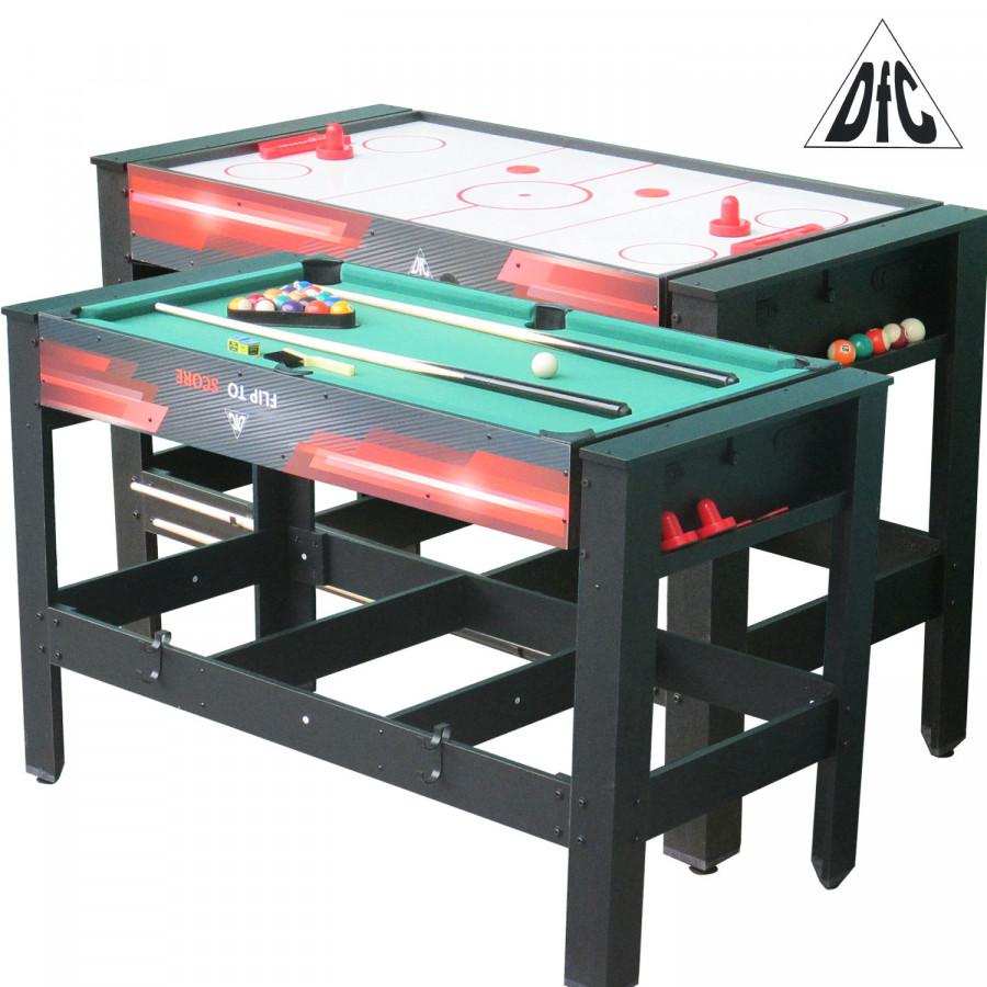 Игровой стол DFC DRIVE 2 в 1 трансформер купить - Магазин Игровой стол трансформер
