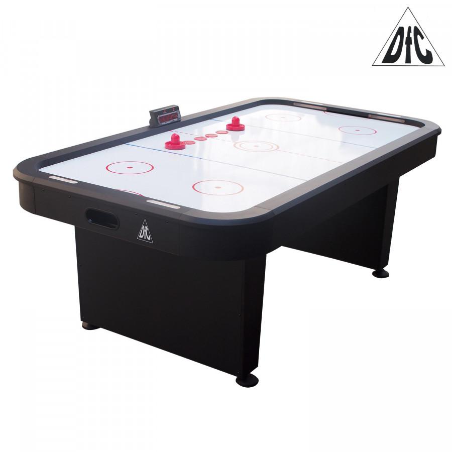 Игровой стол DFC ST.LOUIS аэрохоккей купить - Магазин Аэрохоккей