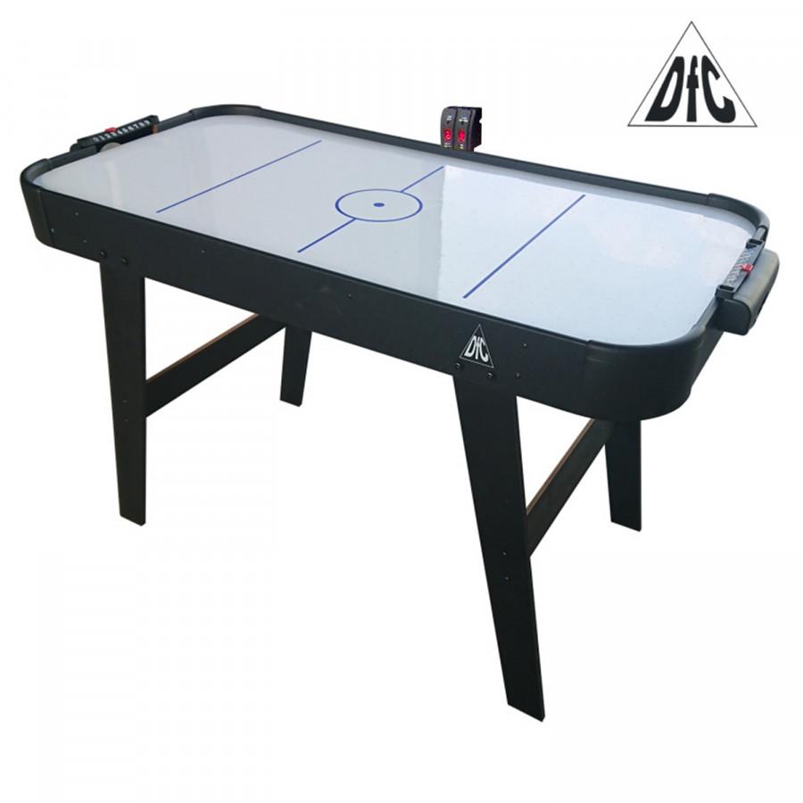 Игровой стол DFC BREST аэрохоккей купить - Магазин Аэрохоккей