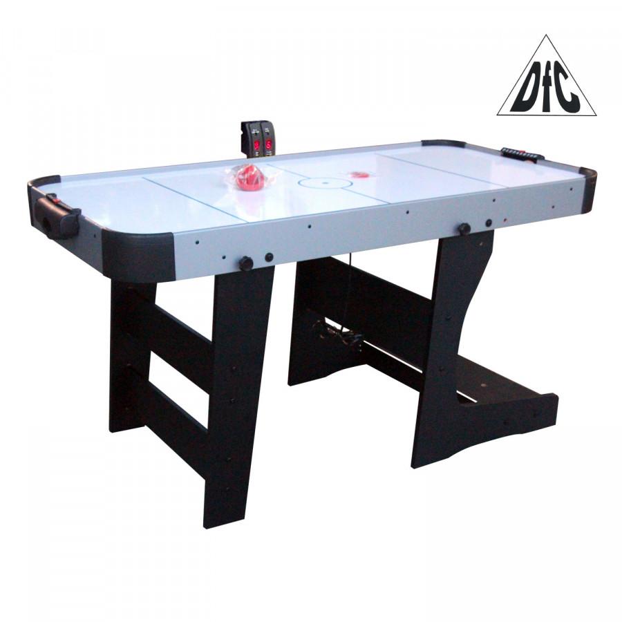 Игровой стол DFC BASTIA 4 аэрохоккей купить - Магазин Аэрохоккей