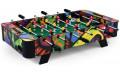 Фото:  Настольный футбол (кикер) «Derby» (96x52x23см, цветной) Weekend