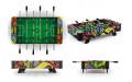 Фото:  Настольный футбол (кикер) «Derby» (96x52x23см, цветной) Weekend-1