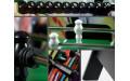 Настольный футбол (кикер) «Munchen» (140x74x86см, цветной) Weekend 51.107.05.0