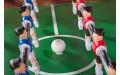 Настольный футбол (кикер) «Maccabi Mini» (121x61x81, махагон, складной) купить - Магазин Подарки - 5