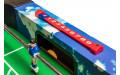 Настольный футбол (кикер) «Dybior Neapel» (120x61x81см, синий) Weekend 50.064.00.0